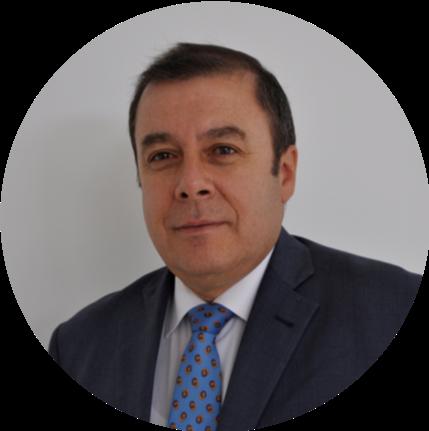 Dr. Leonardo Calvache
