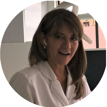 Dra. Marta Fernanda Cañón