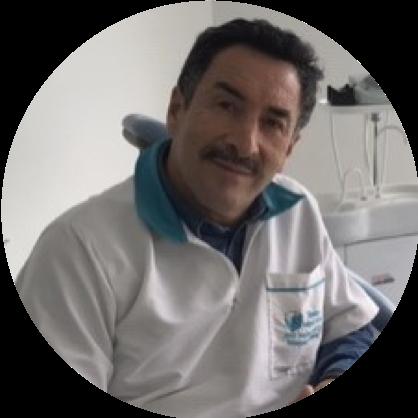 Dr. Mauricio Melo